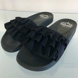 Fergalicous Slide Sandal